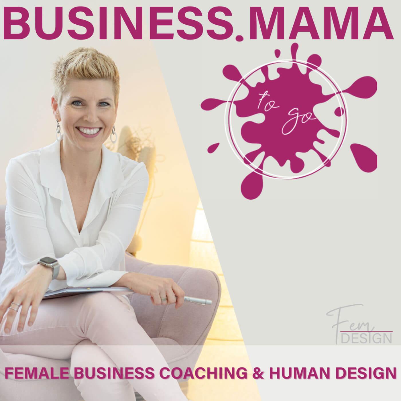 Business Mama to go Podcast